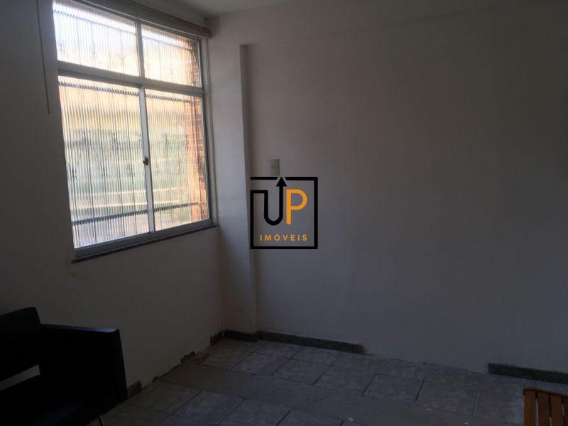 Apartamento 1 Quarto e Sala para Locação no Costa Azul
