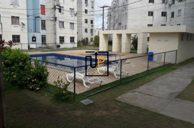 Apartamento 2 quartos à Venda em Sussuarana
