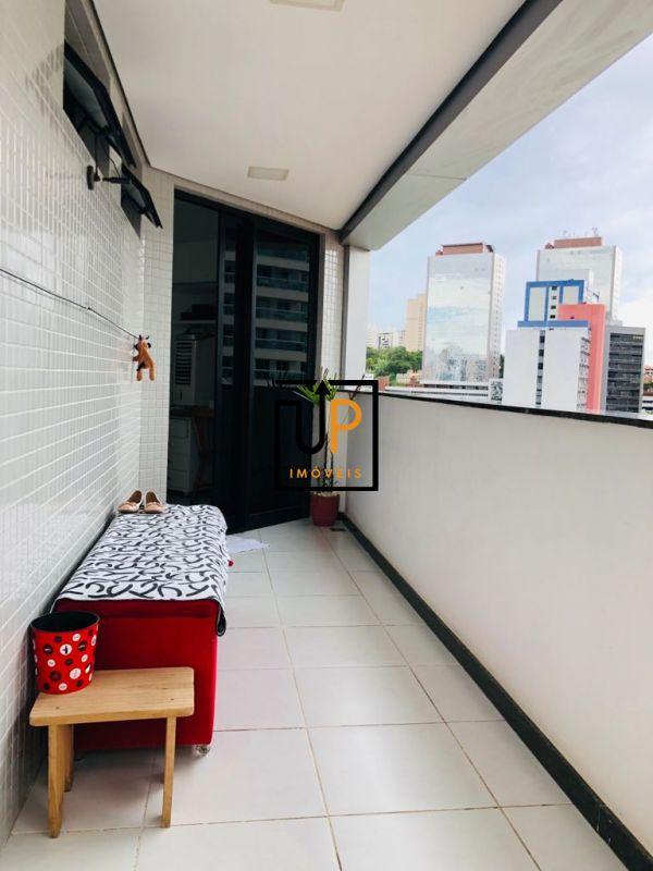 Aluga-se Apartamento no Salvador Prime com  2/4,