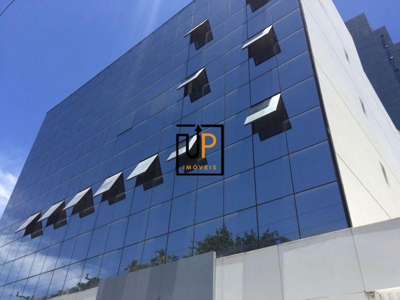 Empreendimento Empresarial para locação na Pituba.